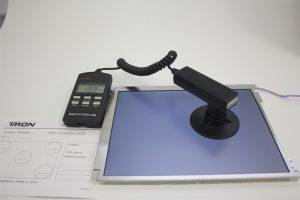 LCD Elektronik Elektronikfehler in Controller und Ansteuerplatinen wie Flackern, Kriseln oder Bildaussetzer