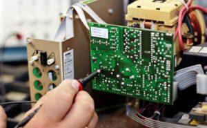 Reparatur Industriemonitore, Displays, LCDs, Hintergrundbeleuchtung sowie Komponenten und Bauteile für LCDs