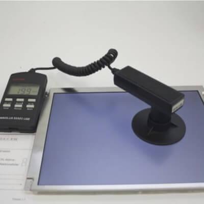 LCD-Elektronik Display, Monitor Reparatur und Fehlersuche