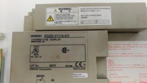 LCD-Elektronik Umrüstung CCFL zu LED Reparaturbericht