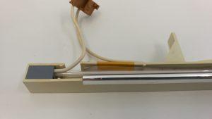 LCD-Elektronik Umrüstung Umgehung der Hochspannungseinheit