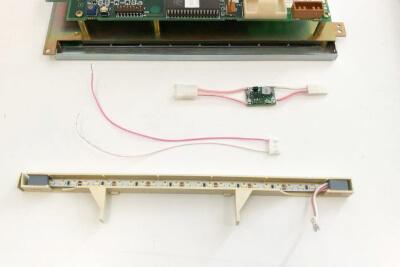 Display/Monitor Umrüstung von CCFL-Backlight auf LED-Backlight